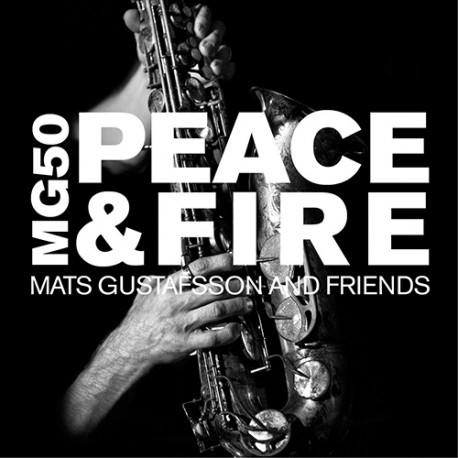 Peace and Fire at Porgy and Bess