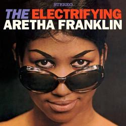 The Elctrifying Aretha Franklin (Mini-LP Replica)