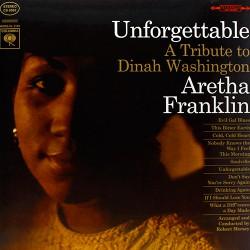 Unforgettable - 180 Gram