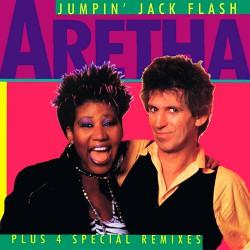 Aretha - Jumpin' Jack Flash
