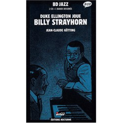 Joue Billy Strayhorn (2 CD + Comic)