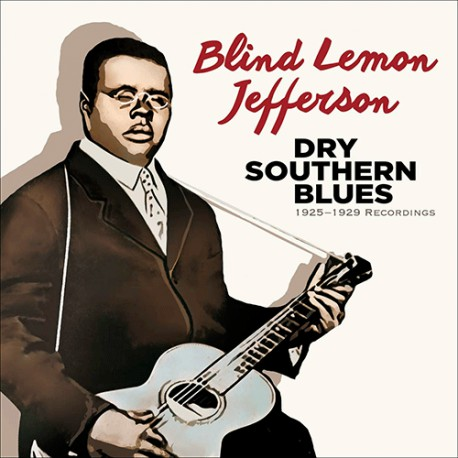 Dry Southern Blues: 1925-29 Recordings