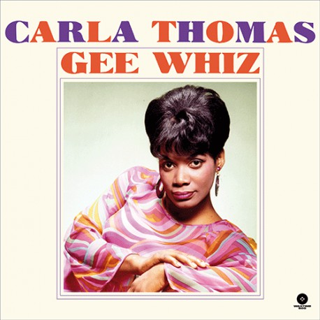 Gee Whiz (Limited Edition)