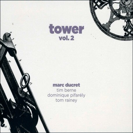 Tower - Vol. 2