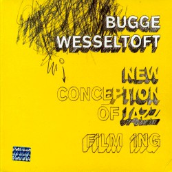 New Conception of Jazz Film Ing