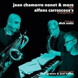 Joan Chamorro Nonet Play A Carrascosa Arrangements