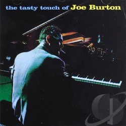 The Tasty Touch of Joe Burton