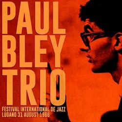 Festival International de Jazz Lugano 1966