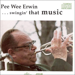 ...Swingin` That Music
