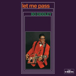 Let Me Pass (Mini-Lp Gatefold Replica)