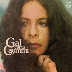 Gal Canta Caymmi (Mini-Lp Gatefold Replica)
