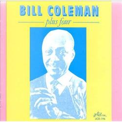 Bill Coleman Plus Four
