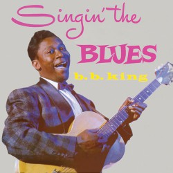 Singin´ the Blues (Mini-Lp Gatefold Replica)