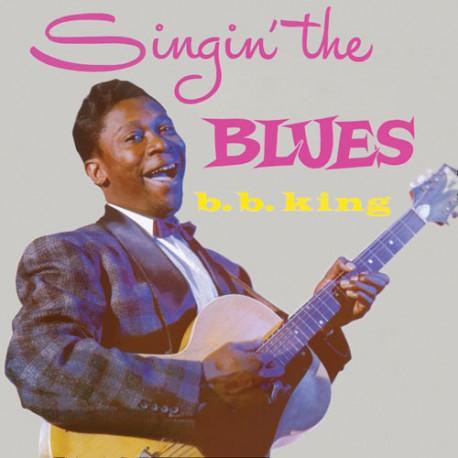 Singin´ the Blues (Mini-Lp Gatefold Replica)