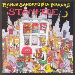 Randy Sandke's New Yorkers: Stampede