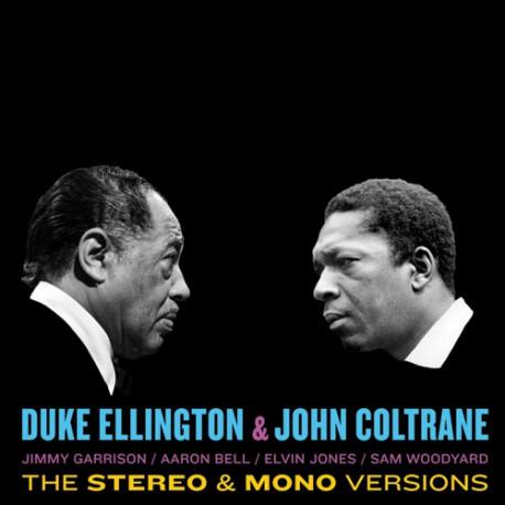 And John Coltrane (Stereo & Mono Versions)