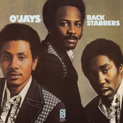 Back Stabbers (Mini-Lp Gatefold Replica)