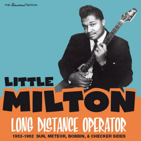 Long Distance Operator