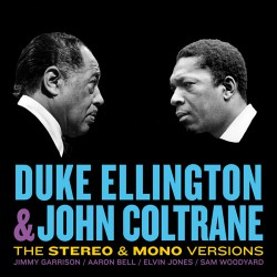 And John Coltrane (Stereo & Mono Versions)