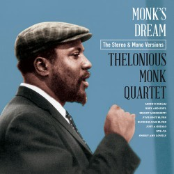 Monk´s Dream (Stereo & Mono Versions)
