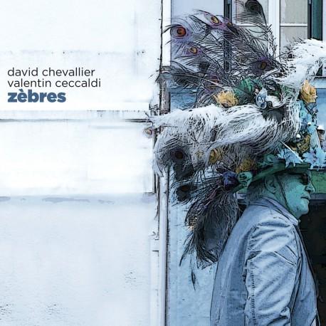 Zebres W/ Valentin Ceccaldi