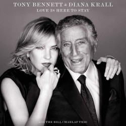 Love Is Here to Stay W/ Tony Bennett (Papersleeve)