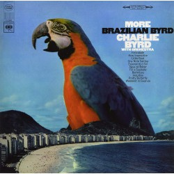 More Brazilian Byrd