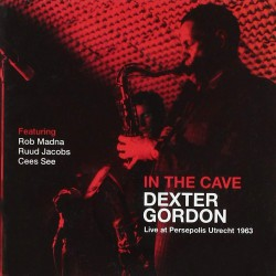 In The Cave - Live at Persepolis, Utrecht, 1963