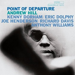 Point of Departure (180 Gram. Limited Edition)