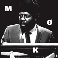 Monk - Live in Copenhagen, 1963