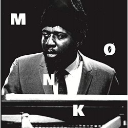 Monk - Live in Copenhagen, 1963