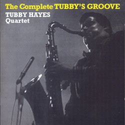 The Complete Tubby`s Groove