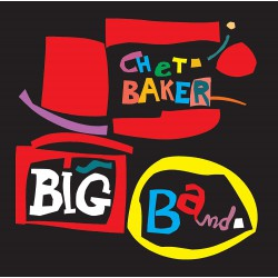 Chet Baker Big Band (Mini-LP Papersleeve Replica)