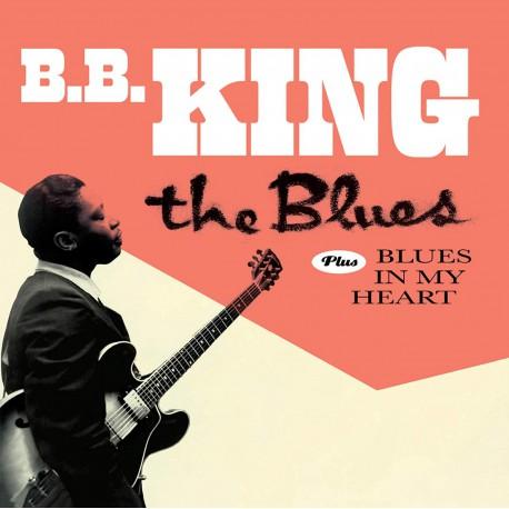 The Blues (Mini-LP Papersleeve Replica)