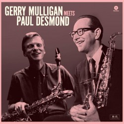 Meets Paul Desmond