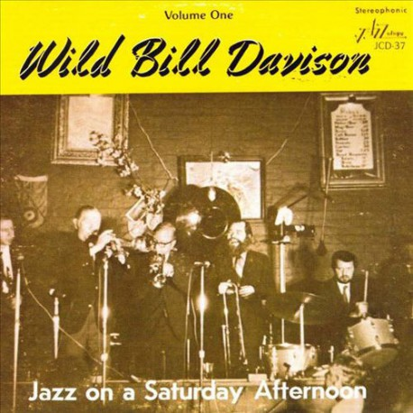 Jazz on a Saturday Afternoon Vol. 1