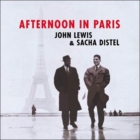 Afternoon in Paris W/ Sacha Distel