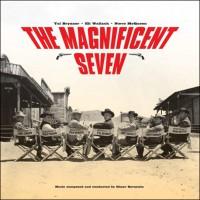 The Magnificent Seven (Colored Vinyl)