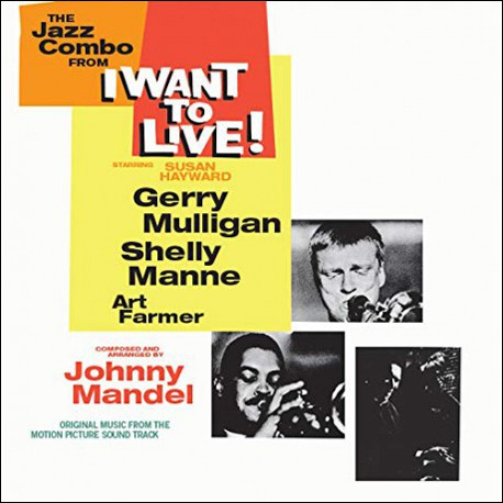I Want to Live - Jazz Messengers