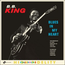 Blues in My Heart