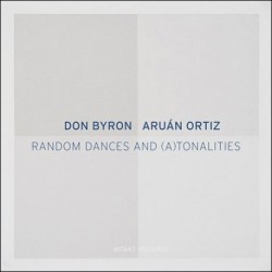 Random Dances & (A)Tonalities W/ Aruan Ortiz