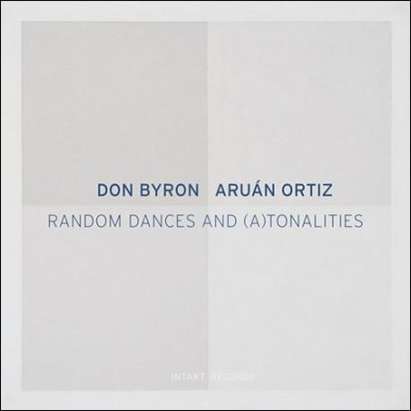 Random Dances & (A)Tonalities W/ Aruan Ortiz