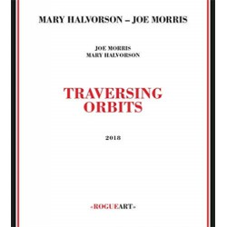 Traversing Orbits w/ Joe Morris