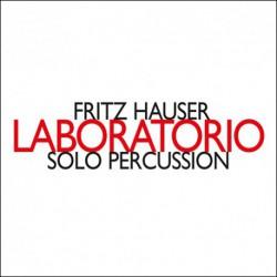 Laboratorio (Solo Percussion)