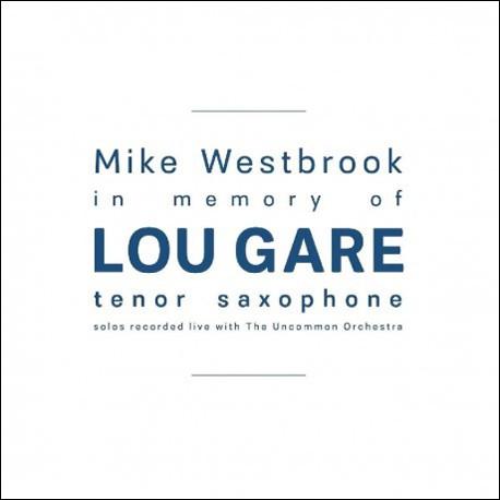 In Memory of Lou Gare