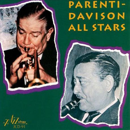 Parenti - Davison All Stars Vol. 1
