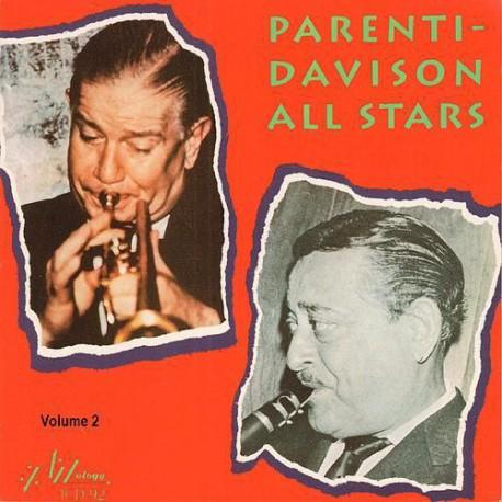 Parenti - Davison All-Stars Vol. 2