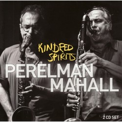 Kindred Spirits W/ Rudi Mahall