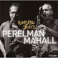 Kindred Spirits W/ Rudi Mahall