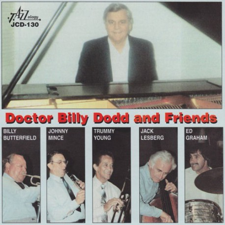 Doctor Billy Dodd and Friends